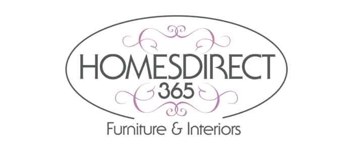 Homes Direct 365 Brand Logo