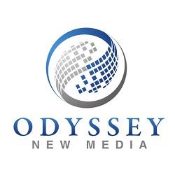 Odyssey New Media Logo