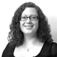 Corinne Pritchard - information designer