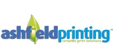 Ashfield Printing logo