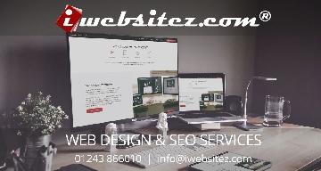 iwebsitez.com Web Design Company