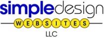 Simple Design Website