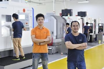 WayKen Rapid Manufacturing