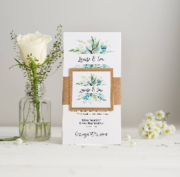 Stationery Product Photography