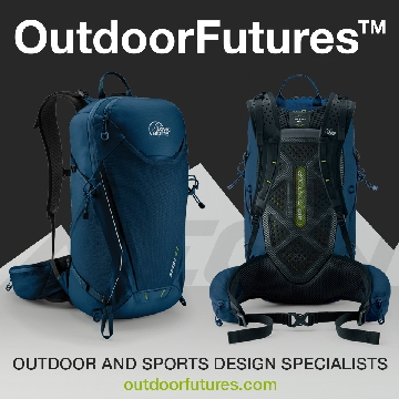 Outdoor Futures - Lowe Alpine Aeon