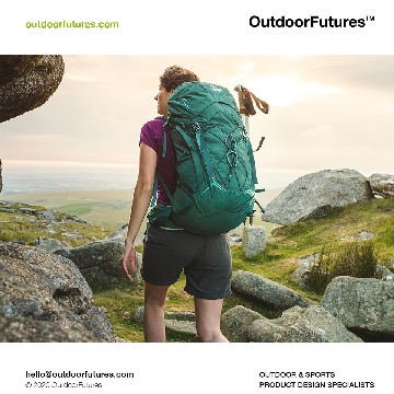 Outdoor Futures - Lowe Alpine AirZone - User
