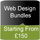Web Design Packages-Huddersfield-Coventry-Beyond
