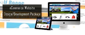 eCommerce Website Design &amp Development