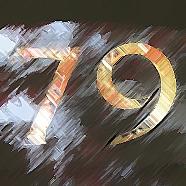 Design@79 - Logo
