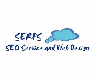 SERPS Cloud Logo