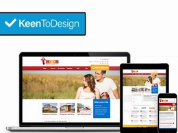 https://www.keentodesign.com.au/ website