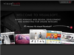 https://www.visualsoft.co.uk website