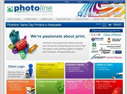 https://www.photoline.co.uk/ website