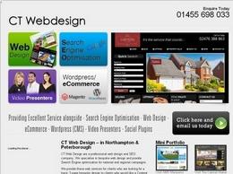 https://www.ct-creative.co.uk/ website