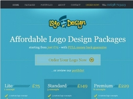 http://www.logodesignuk.co.uk website