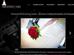 http://www.theeventguru.co.uk website