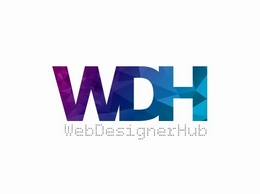 https://www.webdesignerhub.com/ website