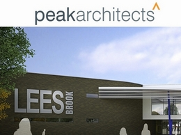 https://peakarchitects.co.uk/ website
