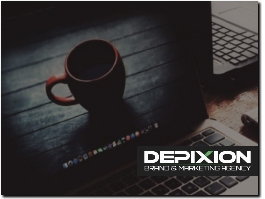 https://www.depixionstudios.co.uk/ website