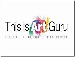 http://www.thisisartguru.com/ website