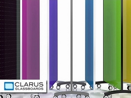 https://www.clarusglassboards.com/ website
