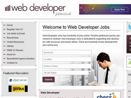 https://www.webdeveloperjobs.co.uk/ website
