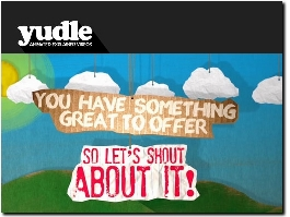 http://www.yudle.co.uk/ website