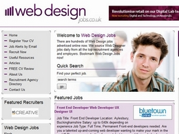 http://www.webdesignjobs.co.uk/ website