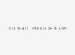 http://www.design-79.co.uk/ website