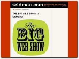 http://www.zeldman.com website