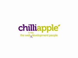 https://www.chilliapple.co.uk/ website