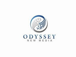 https://www.odysseynewmedia.com/ website