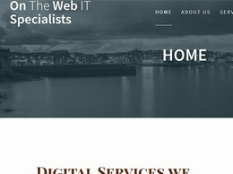 https://onthewebitspecialists.com/ website