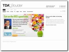 http://www.tdaboulder.com/ website