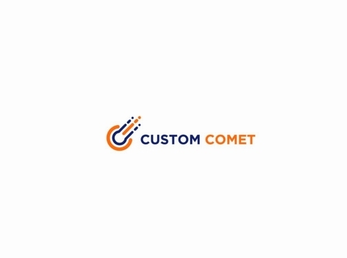 https://customcomet.com/ website