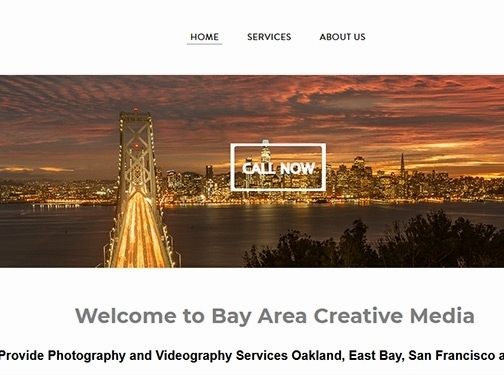 https://www.bayareacreativemedia.com/ website