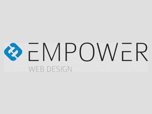 https://www.empowerwebdesign.com.au/ website