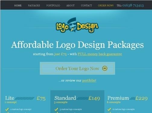 http://www.logodesignuk.co.uk website