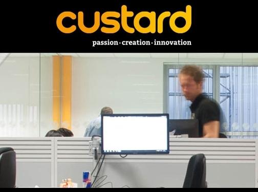 https://www.custard.co.uk/ website