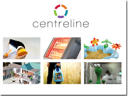 http://centreline.co.uk website