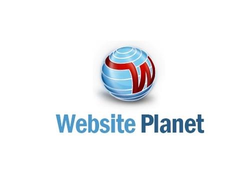 https://www.websiteplanet.com website