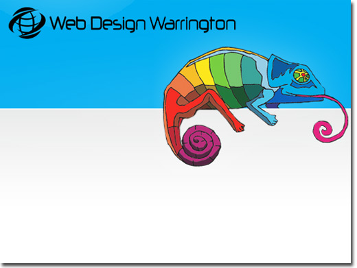 http://www.webdesignwarrington.com website