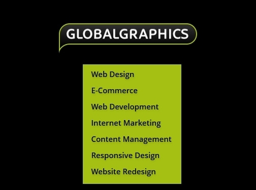 http://www.globalgraphics.co.uk website
