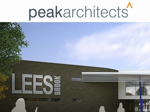 http://www.peakarchitects.co.uk website