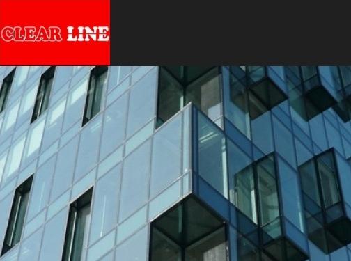 http://www.clear-line.co.uk website