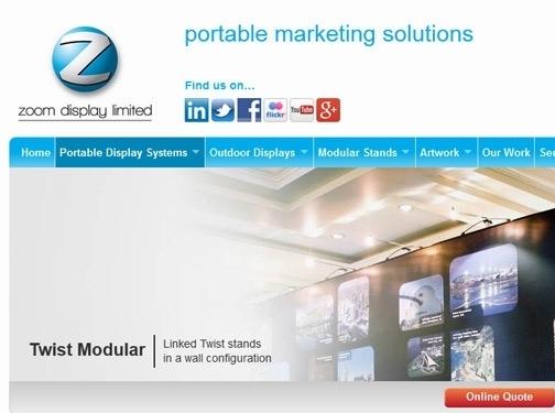 https://www.zoomdisplay.co.uk/modular-displays website