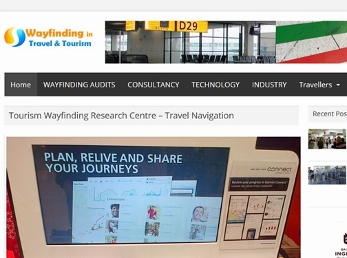 http://www.travelwayfinding.com/audits/ website