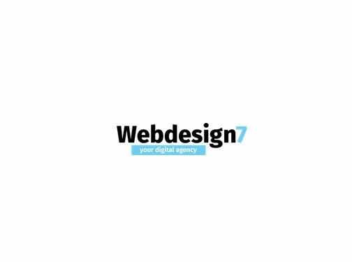 https://www.webdesign7.co.uk/ website