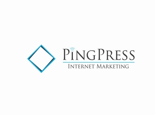 https://www.pingpress.com/ website