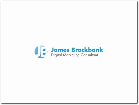 http://www.jamesbrockbank.co.uk website